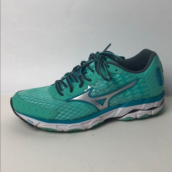 Mizuno Wave Womens Inspire 11 shoe Running TFK1J3lc